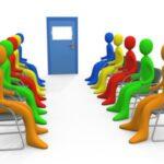 Πρόσληψη προσωπικού με σύμβαση εργασίας