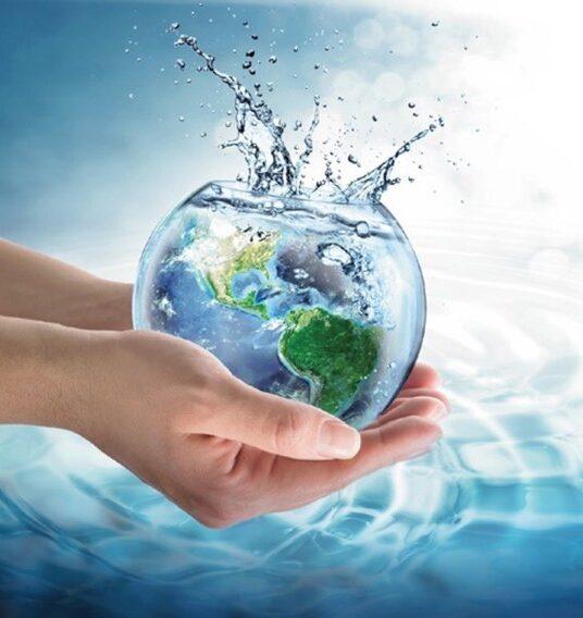 Η εξοικονόμηση του νερού είναι υπόθεση όλων μας
